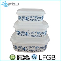 Wholesale Plastic Food Containers With Sealed Lid