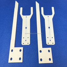 Seminconductor Ceramic End Effector With Superior Properties