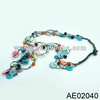 fashion necklace wedding jewellry, bead necklace,indian jewellery buying wholesale indian jewellerychina manufacturer&supplier