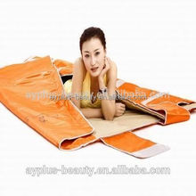 AYJ-A840 newest indoor thermal slimming blanket for beauty salon