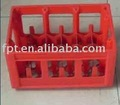 beer crate mold,plastic beer case mould