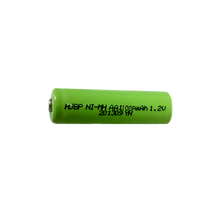 Portable 1100mah aaa ni-mh battery for mobility scooter