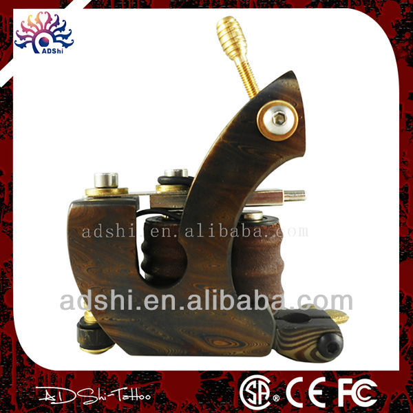 Top high quality Iron tattoo machine for tattoo