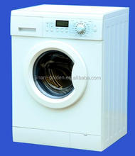 home appliance fully automatic front loading washing machine