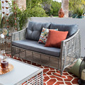 Outdoor rattan garden furniture,Fiberglass outdoor furniture,Heb patio furniture