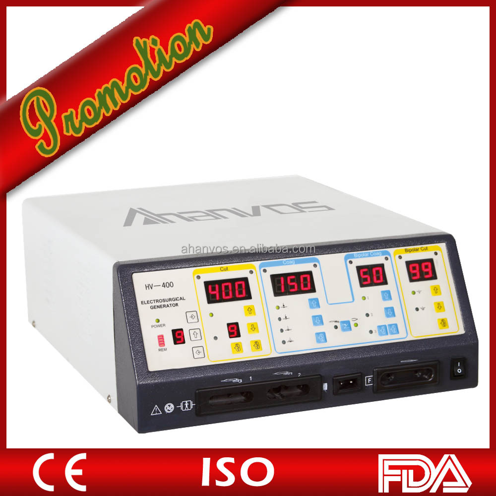 Surgical unit medical equipment endo surgery generator diathermy equipment
