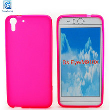 Lowest price Gel tpu Case for HTC desire Eye M910X