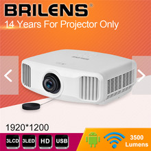 New Arrival Factory Price beamer, proyector interactive juegos,3d projector