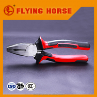Free sample hand tools of fashion design Combination Plier