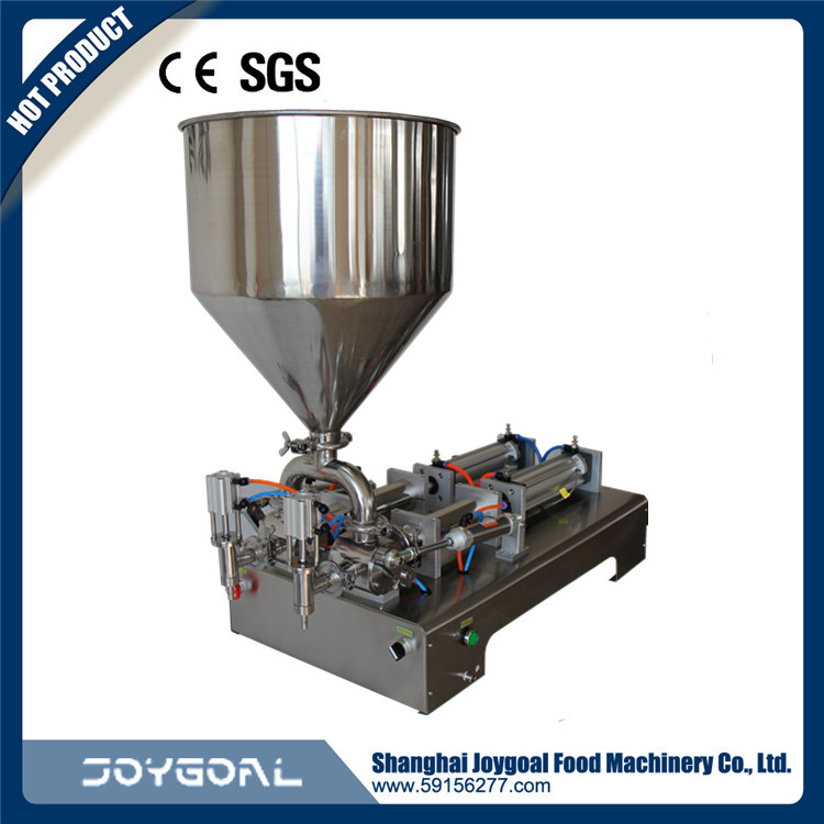 Low Price ketchup tomato sauce filling machine With Good Service