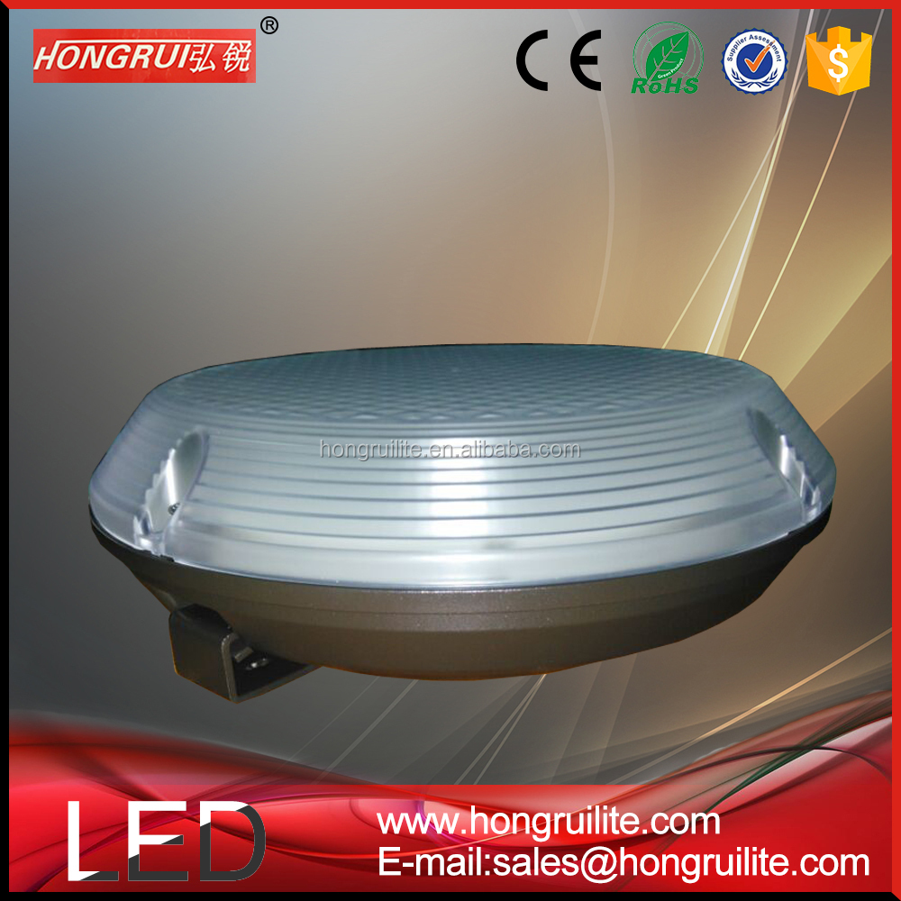 IP65 LED Tri-proof Light with microwave motion sensor high quality 20w led light
