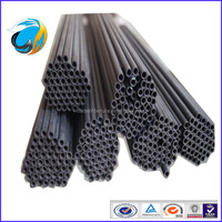 bare arrow carbon fiber used for bow and arrow huntting made in Dongguang China
