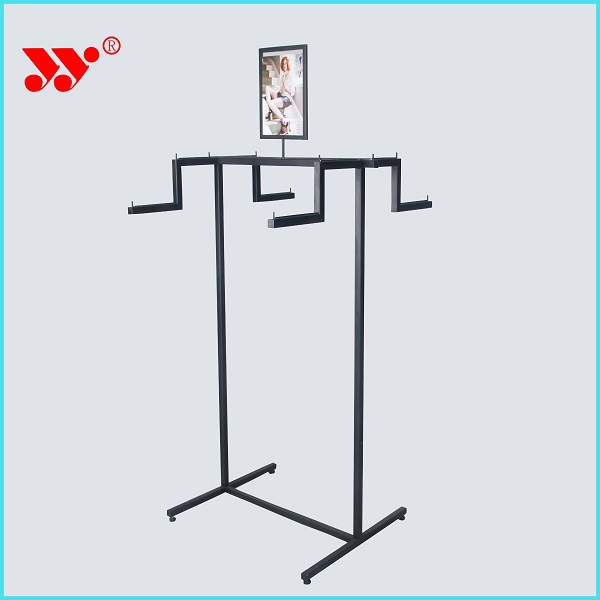retail shop jewelry display stand