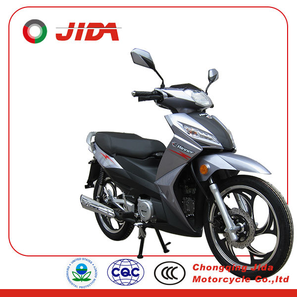 2014 best selling Argentina mopeds 125cc JD125C-1
