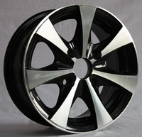 aluminum alloy wheel for motorcycle