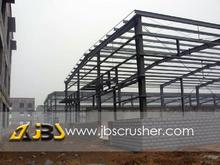 New design Steel Ware houre Building with great price