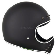 The Hot German Bike Retro Helmet With Helmet Motorcycle