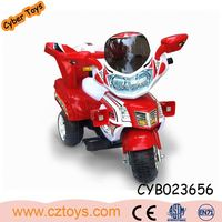 Factory price promotional baby toy motorcycle cars