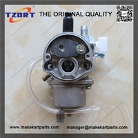 Commercial manufacturers 2-Stroke mini bike 49cc carburetor