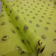 nonwoven fabric wrapping floral wraps