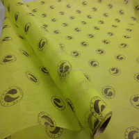 nonwoven wrapping floral wraps