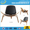 New design swivel modern leisure chair, fabric relax chair model:A022