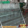 jaula de pollo/high quality hot sales chicken breeding cage