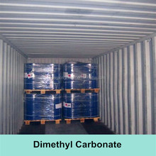 Hot sale Dimethyl Carbonate(DMC) is acting as a good solvent for Paints/CAS No:616-38-6