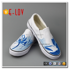 Wholesale high quality women sneakers shoe makers in china