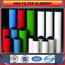 AHS-New-0869 ISO96001:2000 cylinder oil and gas separation filter