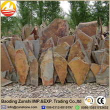 Hot Sale Chinese Natural Slates Cheap Flagstone For Floor Pavement