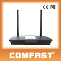 Wireless Router Series Rj45 Port COMFAST CF-WR610N Build In PAs With High Power Wireless Ap Router