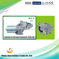 RS50 TZR50 Starter Motor For Oem Service High Quality Starter Motor Motorcycle Start Motor Factory Cheap Sell