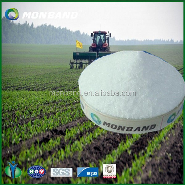 Monoammonium Phosphate (MAP) For Agricultural Fertilizer