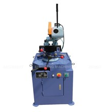 MC-315S cutting surface clean electric copper pipe steel bar cutting machine for metal in china