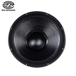 L18P400 Professional audio art 18 inch flat powered subwoofer
