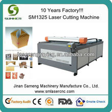 china laser machine for cutting and engraving nonmetal material such as wood acrylic textile plywood fabric