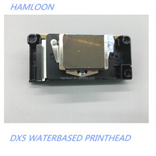 waterbased unlocked dx5 printhead use for Epson 4800 7800 9800 9880 F160010