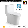 western style siphon jet wc toilet manufacturers