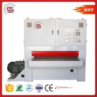 plywood sanding machine round rod sanding machine STR1300R-RP sander machine for wood
