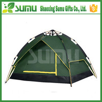 Wholesale customized good quality sound proof camping tent