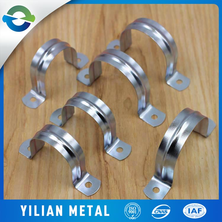 Made in china steel hose adjustable clamps pipe clamp