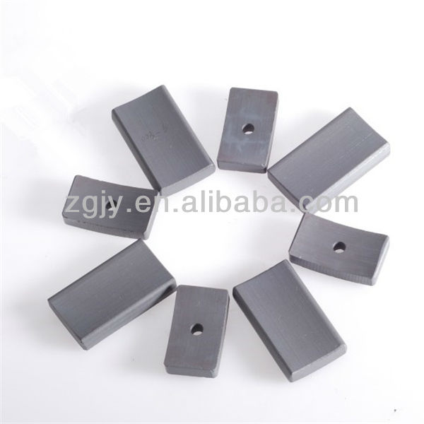 Strong Industrial Fan Magnet of TDK FB9B Material by Joint-Mag