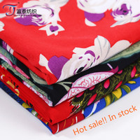 Fashion design rayon fabric wholesale wax african print fabric for charm women