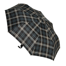 Chinese Supplier Automatic Open and Close Lattice Umbrella for Sale 13AC001