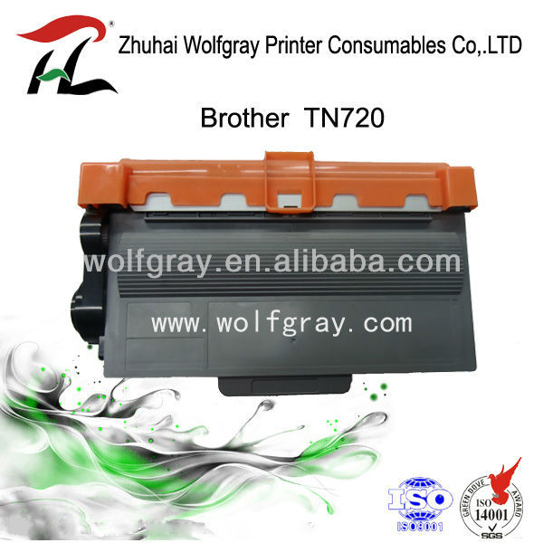 Toner Cartridge for HP/Samsung/Brother/Lexmark/Xerox/Ricoh/OKI