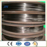 ISO Certificatited Cheap Prices wall thickness is uniform ptfe tube