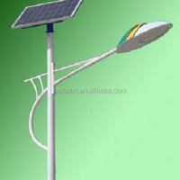 New design lithium electricity 10W-120W power energy LED solar street light
