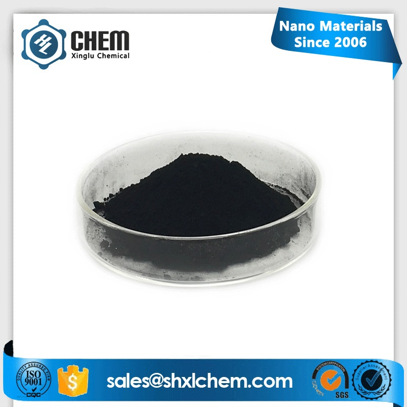 High quality nanometer copper nickel alloy powder