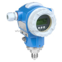 Endress Hauser Absolute And Gauge Pressure